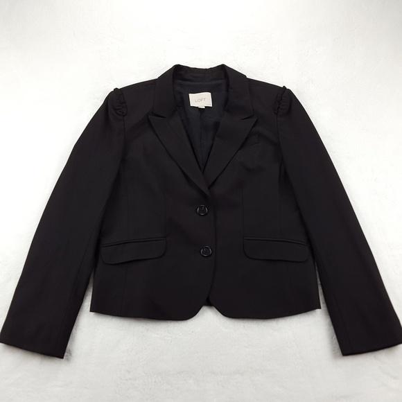 LOFT Jackets & Blazers - LOFT 2 button Blazer
